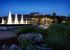 Grand Geneva Resort & Spa - Lake Geneva - Toà nhà