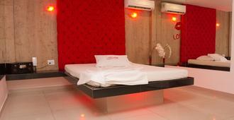 Motel Fantasy - Adults Only - Belo Horizonte - Bedroom