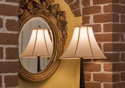 Hamilton-Turner Inn - Savannah - Hotel amenity