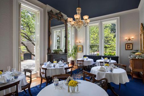 Hamilton-Turner Inn - Savannah - Dining room