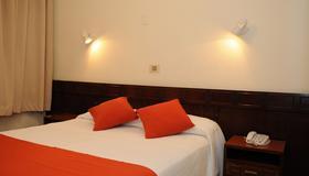 Hotel California - Μοντεβιδέο - Κρεβατοκάμαρα