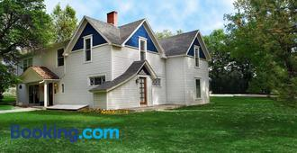Willow Pond Bed and Breakfast - Grand Junction - Edificio