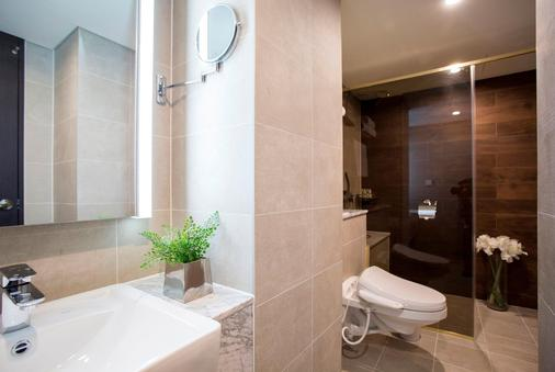 Centum Premier Hotel - Busan - Kylpyhuone