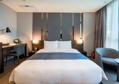 Centum Premier Hotel - Μπουσάν - Κρεβατοκάμαρα