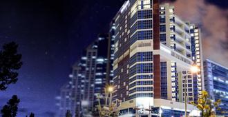 Centum Premier Hotel - Μπουσάν - Κτίριο