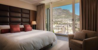 Pepperclub Hotel - Cape Town - Bedroom