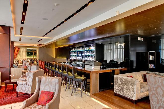 Pepperclub Hotel - Cape Town - Bar