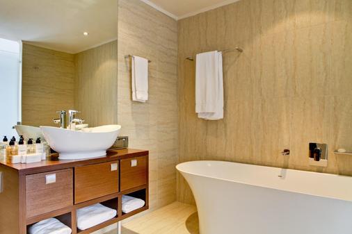 辣椒俱樂部酒店及水療中心 - 開普敦 - 開普敦 - 浴室