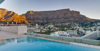 Pepperclub Hotel - Cape Town - Pool