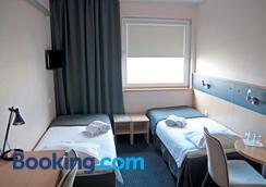 Economy Silesian Hotel - Katowice - Bedroom
