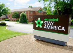Extended Stay America - Greensboro - Wendover Ave. - Greensboro - Building