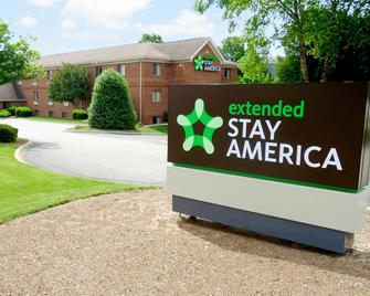 Extended Stay America - Greensboro - Wendover Ave. - Грінсборо - Building