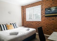 Bay and Basin - Huskisson - Bedroom