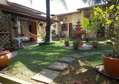 松霍斯旅館 - 烏貝蘭迪亞 - 烏巴圖巴 - 室外景