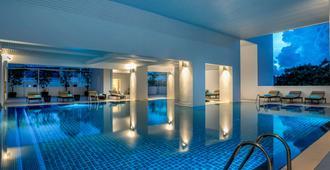 Novotel Phuket City Phokeethra (Sha Plus+) - Phuket City - Pool