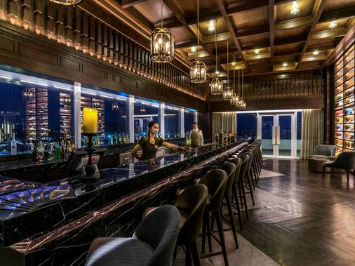 Novotel Phuket Phokeethra - Phuket - Baari