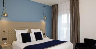 Residhome Bordeaux - Bordeaux - Schlafzimmer