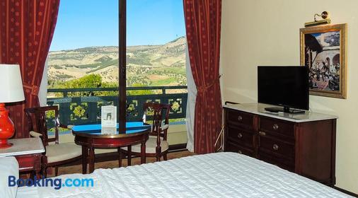 Les Merinides - Fez - Bedroom