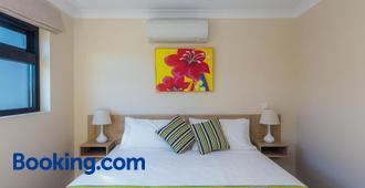 The Windsor Apartments and Hotel Brisbane - Brisbane - Soveværelse