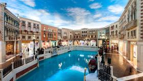 The Venetian Macao Resort - Macau - Pool