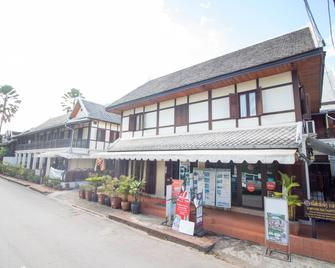 Villa Somphong - Luang Prabang - Building