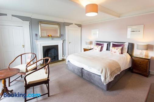 Boreham House Luxury Bnb - Eastbourne - Bedroom