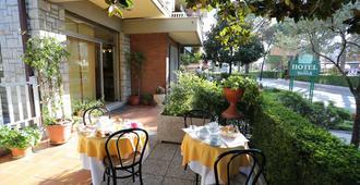 維吉諾拉酒店 - 阿西西 - 阿西斯 - 餐廳