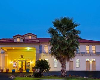 Days Inn by Wyndham San Antonio Northwest/Seaworld - San Antonio - Building