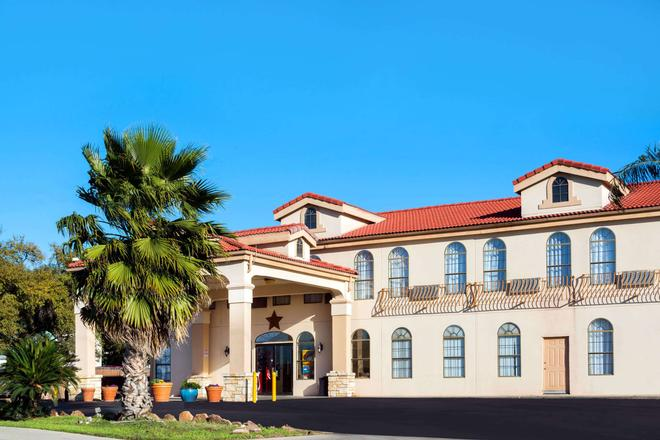 聖安東尼西北 - 海洋世界奧戴斯酒店 - 聖安東尼奥 - 聖安東尼奧 - 建築