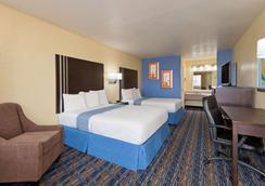 聖安東尼西北 - 海洋世界奧戴斯酒店 - 聖安東尼奥 - 聖安東尼奧 - 臥室