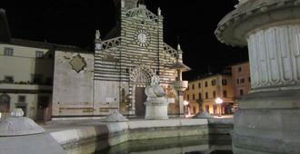 Hotel Giardino - Prato