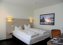 Apartment-Vermietung Brunner - Rostock - Bedroom