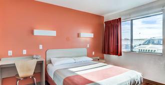 Motel 6 Fort Collins Co - Fort Collins - Bedroom