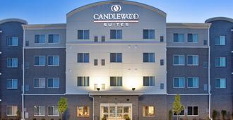 แคนเดิลวูดสวีทส์ แกรนด์ไอแลนด์ - เครือโรงแรมไอเอชจี - แกรนด์ ไอแลนด์