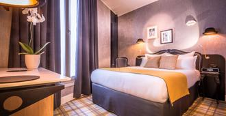Best Western Premier Opera Faubourg - Paris - Bedroom