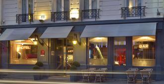 Best Western Premier Opera Faubourg - París - Edificio