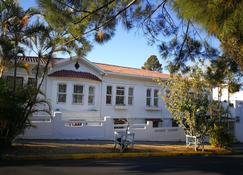 Costa Rica Guesthouse - San José - Edificio