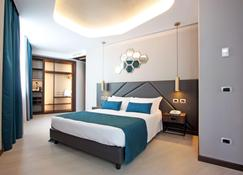 The Hive Hotel - Roma - Soverom
