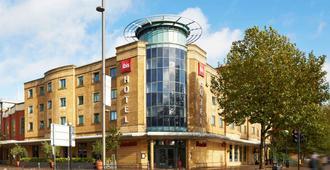ibis London Stratford - Londres - Edificio
