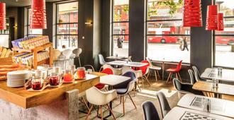 ibis London Stratford - London - Restaurant