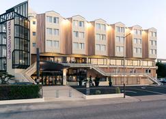 Mercure La Rochelle Vieux Port Sud Hotel - La Rochelle - Building