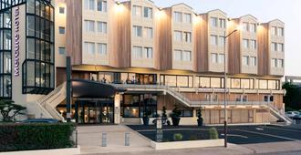 ميركيور لا روشيل فو بور سود هوتل - لاروشيل - مبنى