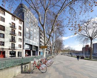 Barceló Bilbao Nervión - Bilbao - Vista del exterior