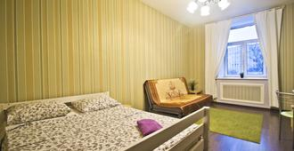 Lakshmi Rooms Park Pobedy - Moscú - Habitación