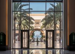 Shangri-La Al Husn, Muscat - Maskat - Lobby