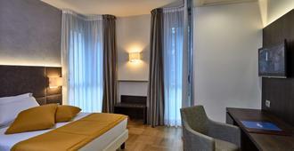 Hotel Como - Côme - Chambre
