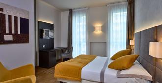 Hotel Como - Como - Soverom