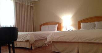 Daedong Hotel - ג'ג'ו