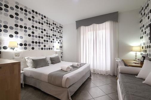 Vatican Treasure - Rome - Bedroom