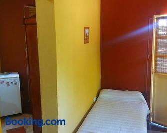 Cabañas Altos del Velazco - La Rioja - Bedroom